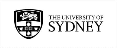 Attention Experts Agency is trusted by The University of Sydney.